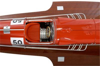Hydroplano arno xi del 1954 in scala 1/12°