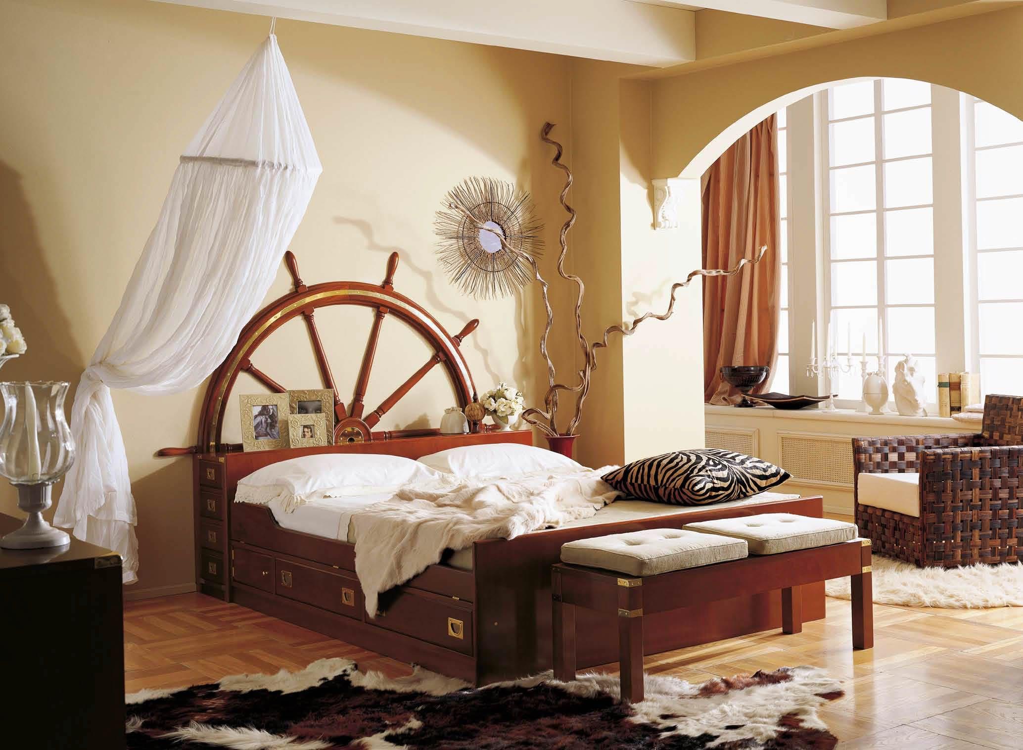 Arredamento stile marinaro - Vendita on line | IlVascello.org
