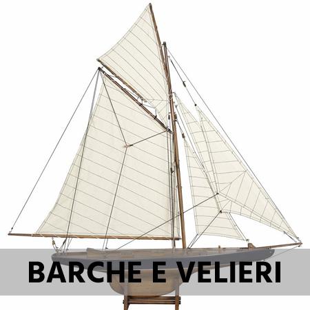 Barche e Velieri