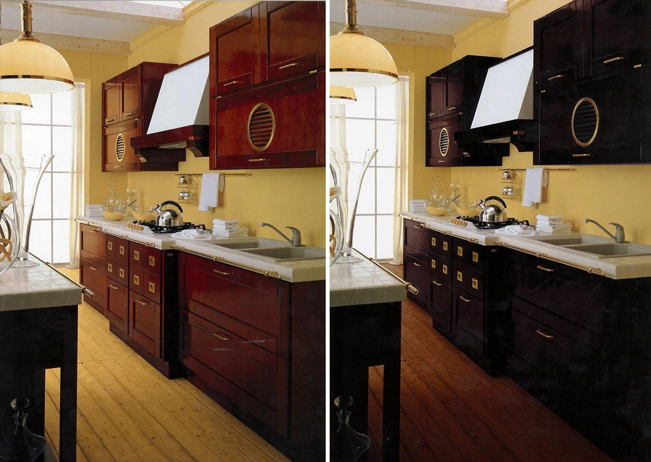 Arredamento casa stile marinaro good stile marino stile for Il corsaro arredamenti